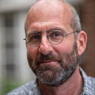 Gary Penn, Director of Member Services