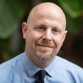 Rev. Rob Keithan
