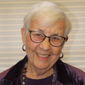 Erika Landberg