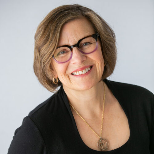 Rev. Kathleen Rolenz